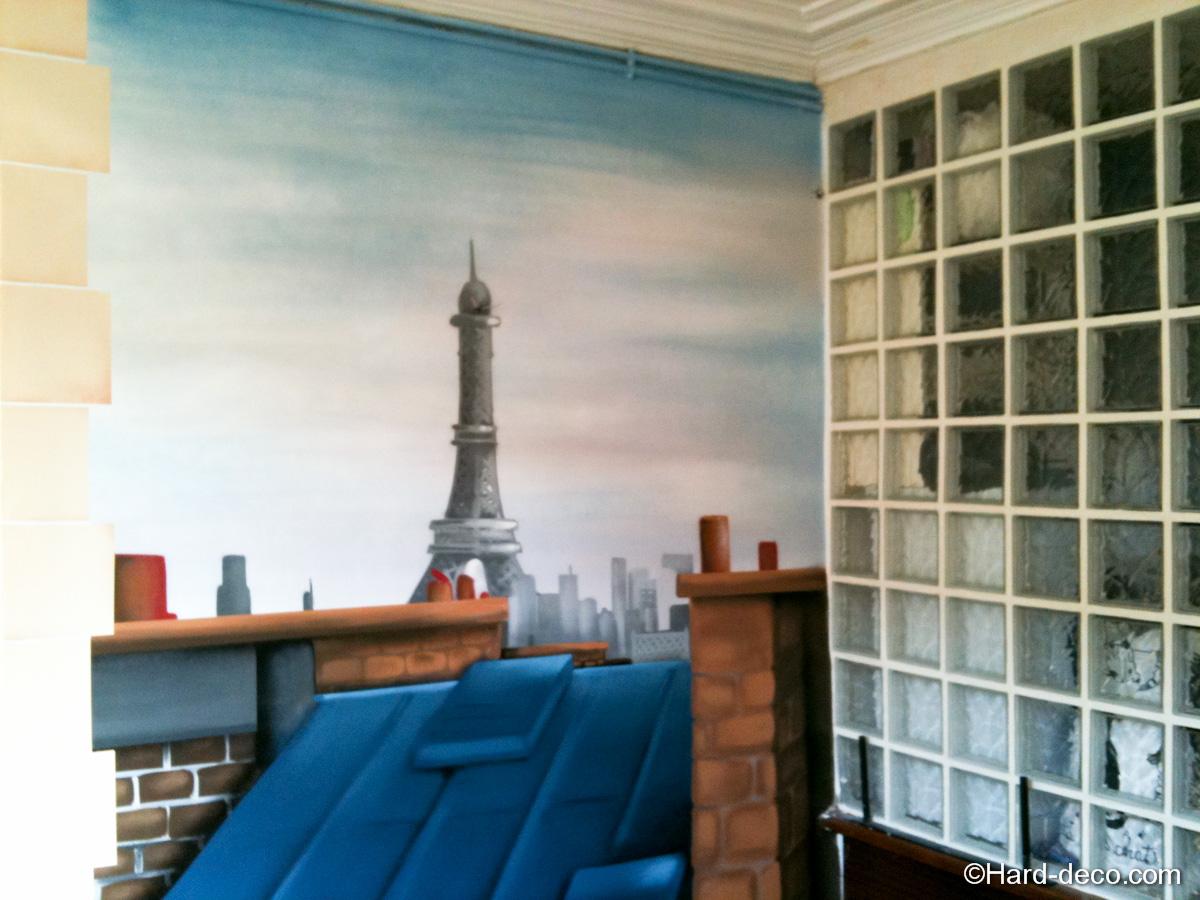 D coration appartement parisien des photos des photos de for Appartement deco paris