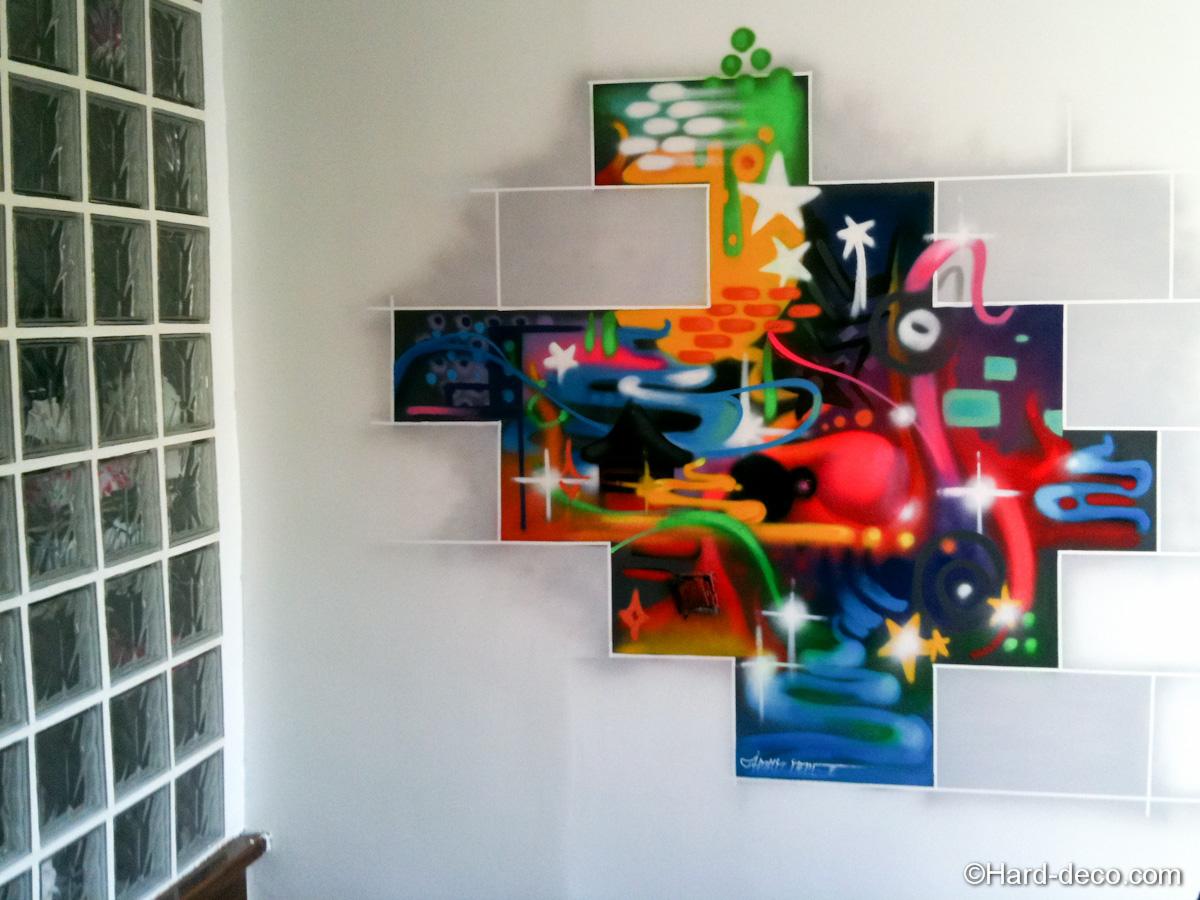D co chambre pop a propos de d co chambre zen nature vous avez envi pictures to pin on pinterest - Deco pop art ...