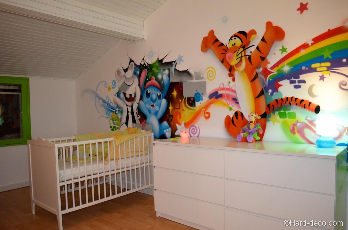 Armoire De Cuisine Ikea Quebec :  , décors muraux et graffitis pour chambre de garçons  Hard Deco