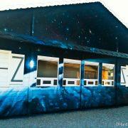 Chalet Expo Planète