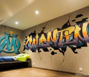 Graffiti archives hard deco for Chambre de commerce de marseille archives