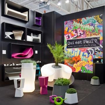 Fresques d cors muraux et graffitis pour professionnels - Salon deco villepinte ...