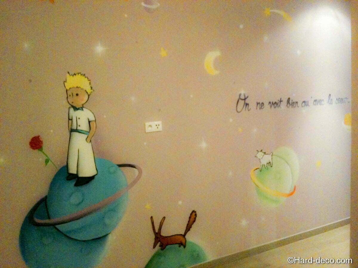 Deco murale bebe - Decoration murale bebe chambre ...