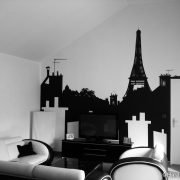 Décoration design Paris