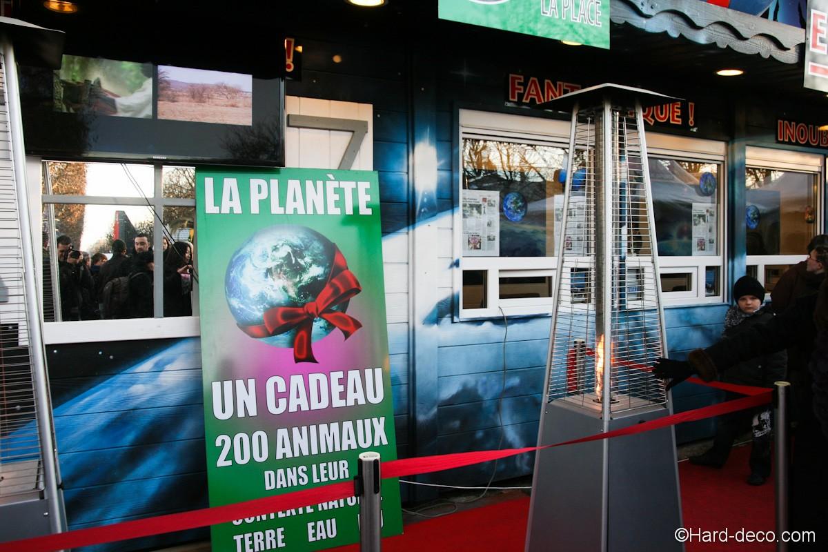 expo planètes