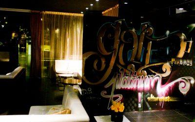 Club Gold Platinium