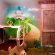 Chambre de la princesse «Shirine»