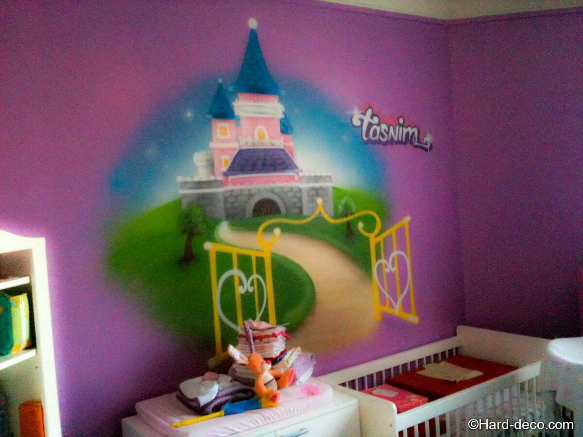 Deco Chambre Ado Princesse