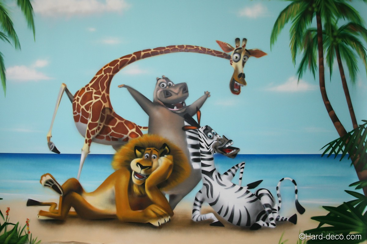 Madagascar way of life