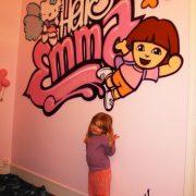 Chambre Hello Emma