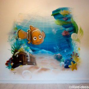 Trésors sous marin