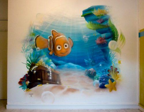 Le trésor de Nemo
