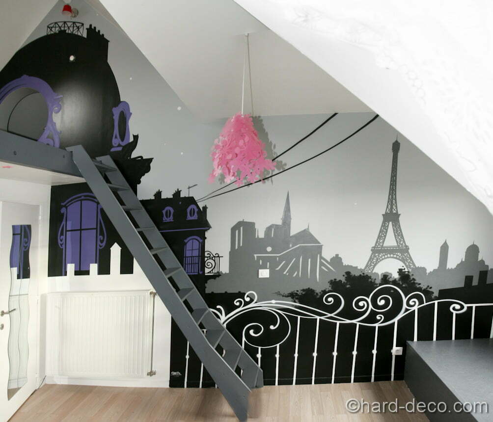 Made in paris hard deco for Chambre arbitrale de paris