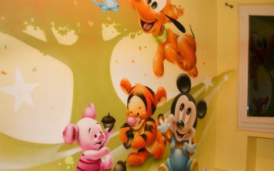 La bande de Mickey