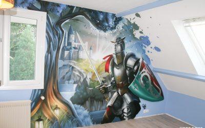 Chambre chevalier