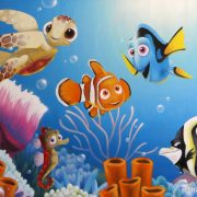 Sous l'océan… Nemo