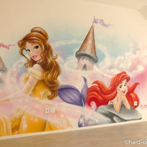 Belle et Arielle
