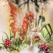 Les ailes du désir…