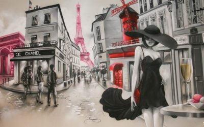 Paris de gourmandise !