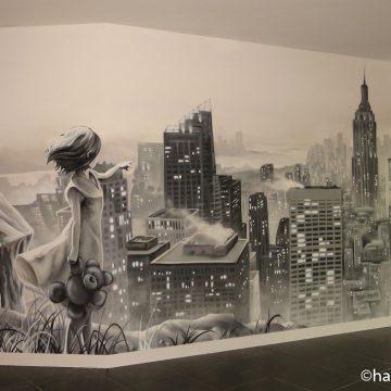 hard deco graffiti artistes d corateurs. Black Bedroom Furniture Sets. Home Design Ideas