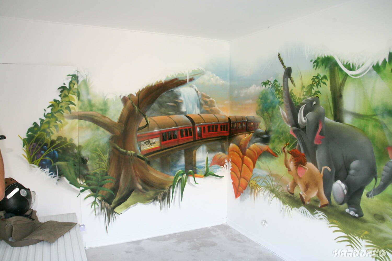 Decoration Chambre Ado Leu