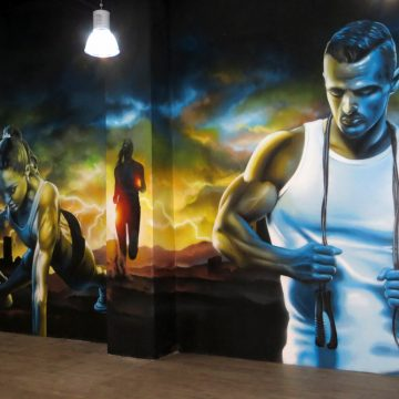 Fitness Park La Valette du Var