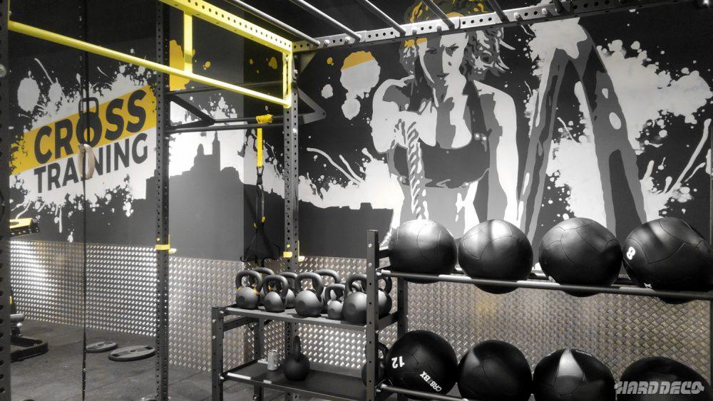 fitness park instagram