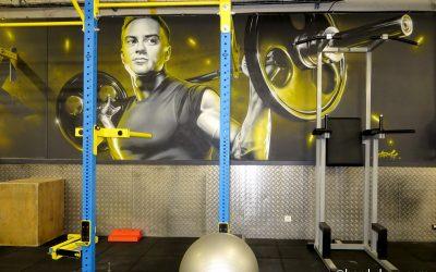 Fitness Park Montevrain