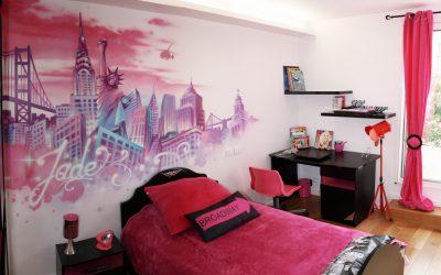 Chambre Rose New York