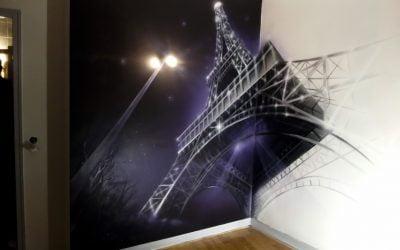 Hotel Paris Legendre – Tour Eiffel