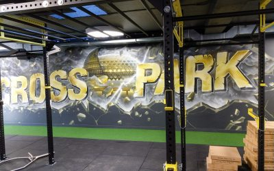 Fitness Park Boulogne