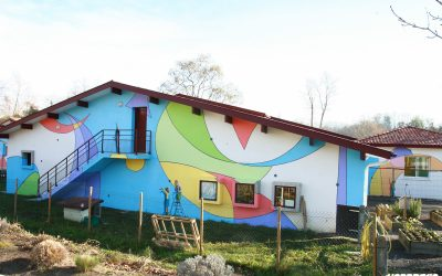 ecole maternelle Pouillon