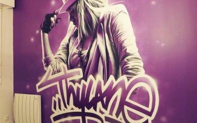 Thylane Hip-Hop