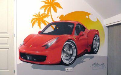 Ferrari Mini