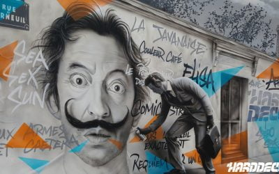 Toile Gainsbourg