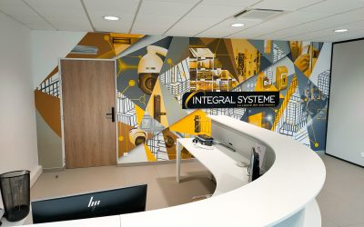 Showroom Integral Systeme